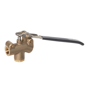 "1/4"" FPT Wand Valve"