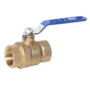 General Purpose Brass Ball Valves