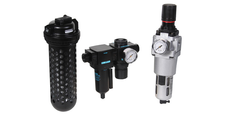 Shop in Filters, Regulators & Lubricators